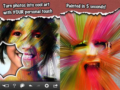 Foolproof Art Studio