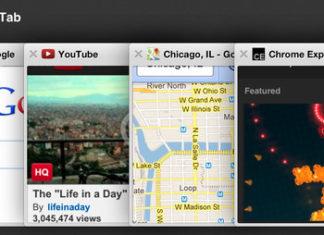 Chrome para iOS