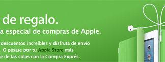 Descuentos de hoy en la Apple Store