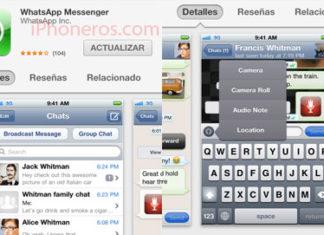 Whatsapp 2.8.7