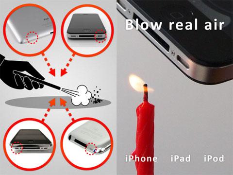 Blower - Real Air