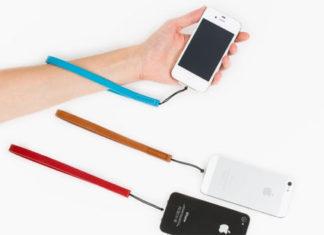 iPhone Wrist Strap