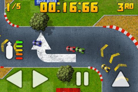 Turbo Sprint