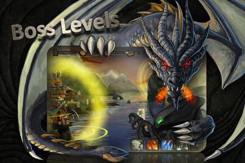 Vikings vs Dragons