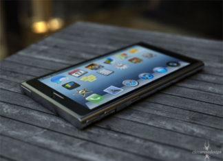 iPhone 6 al estilo iPod Nano