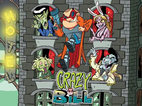 Crazy Bill