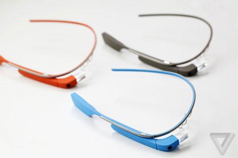 Glass de Google