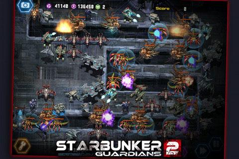 StarBunker:Guardians2?