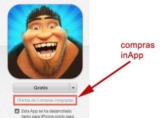 Compras inApp