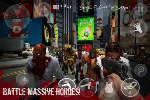 N.Y.Zombies 2