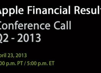 Resultados financieros 2Q2013
