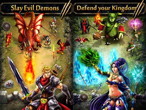 Demon Assault