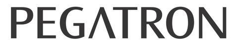 Logo de Pegatron