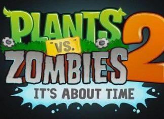 Plantas contra Zombis 2