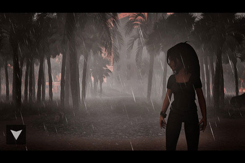 Kate Storm: Escape