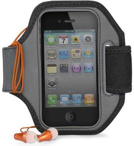 Banda deportiva para iPhone