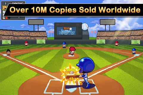 Baseball Superstars® 2010