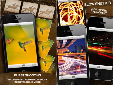Camera Pro Effects
