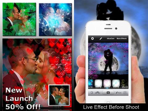 AceCam Love Pro