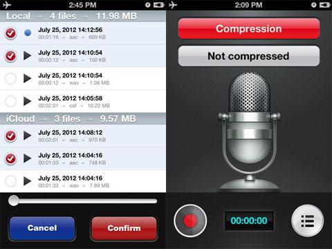 Recording Pro