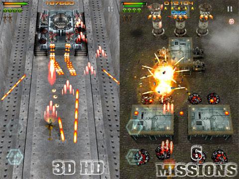 iStriker 2: Air Assault