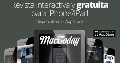 Revista MacToday gratis