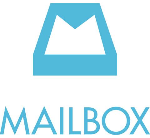 Logo de Mailbox