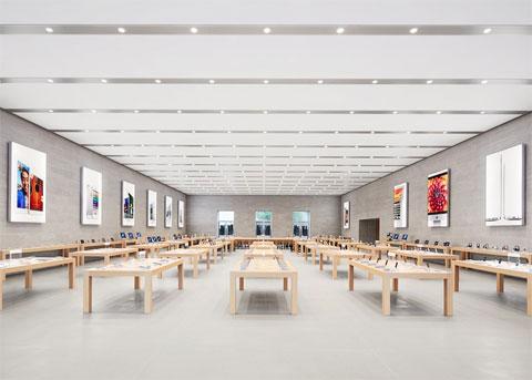Apple Store en Berlín
