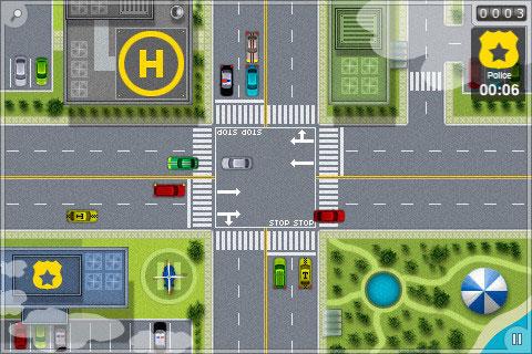 Traffic Ctrl