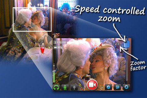 VideoPro Camera