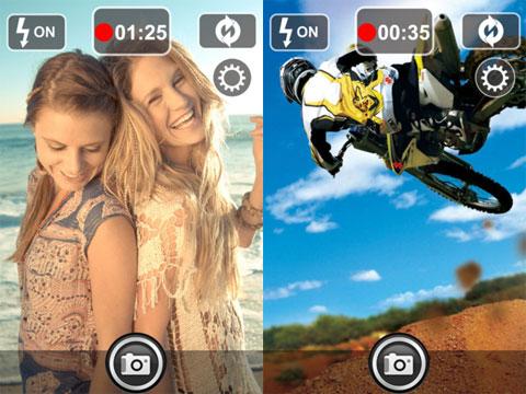 FastRecord HD