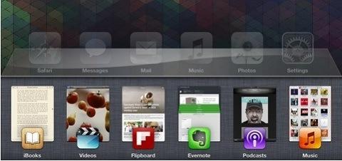Auxo en el iPad