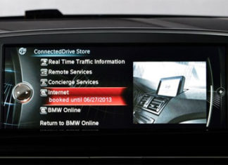 Servicios iDrive