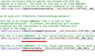 Nuevas funcionalidades de la API de la cámara