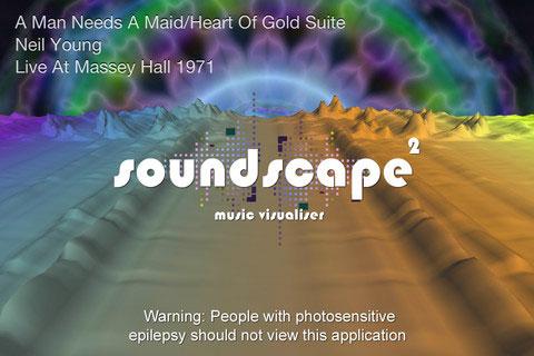 Soundscape 2