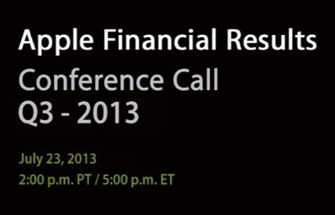Resultados financieros 2013 Q3