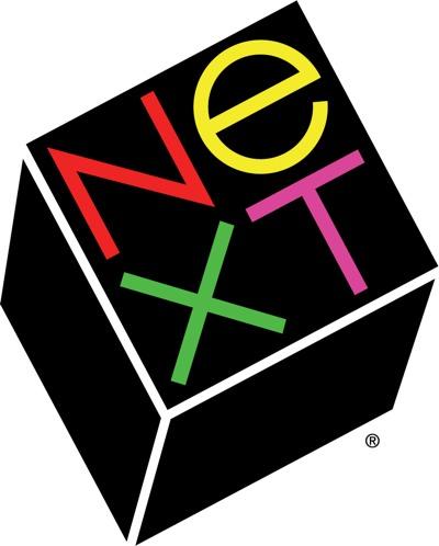 Logo de NeXT