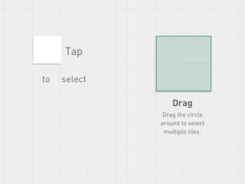 Creando contenido en Grid