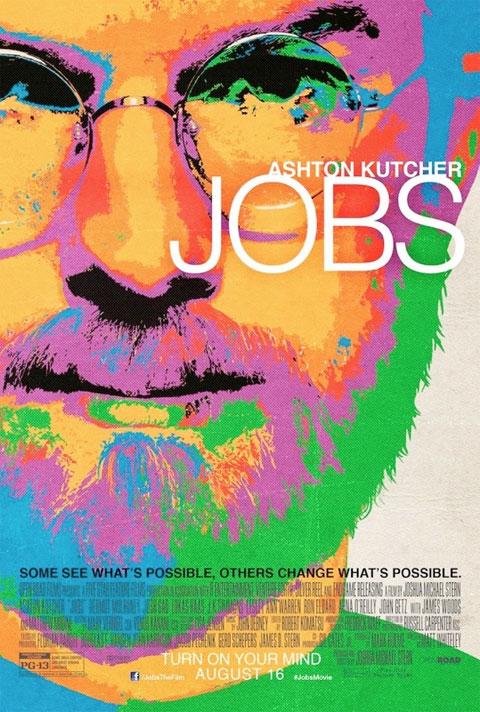Poster de Jobs