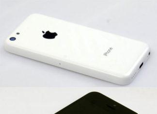 Posible iPhone de bajo coste