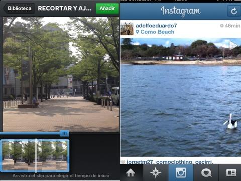 Instagram 4.1