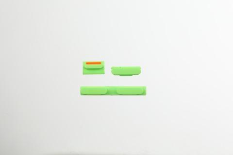 Botones verdes