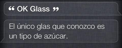 Azúcar Glass