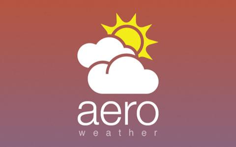 Logo de Aero