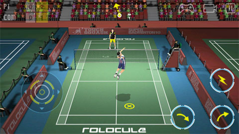 Super Badminton