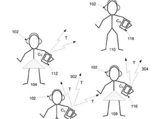 Patente del concierto silencioso