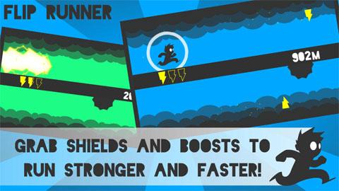 Flip Runner!