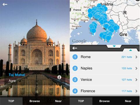 World Travelpedia
