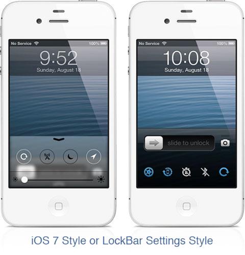 LockBar Pro