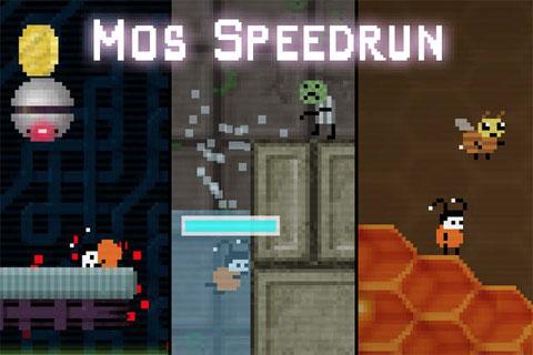 Mos Speedrun